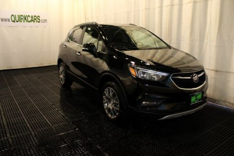 New 2017 Buick Encore Sport Touring AWD