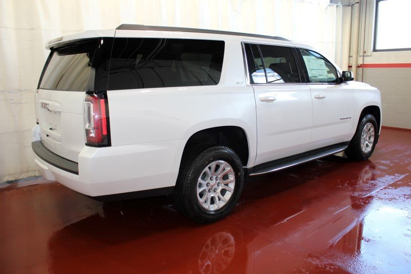 new 2017 gmc yukon xl slt sport utility in manchester g13697 quirk buick gmc. Black Bedroom Furniture Sets. Home Design Ideas