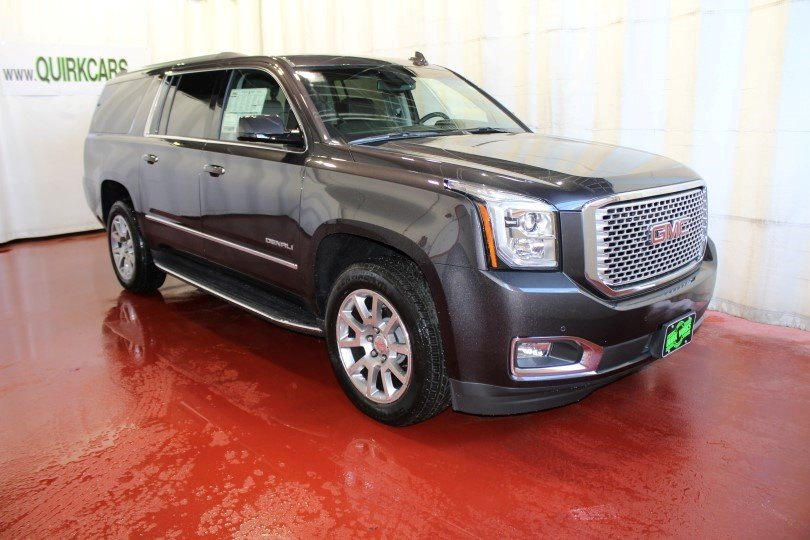 new 2017 gmc yukon xl denali sport utility in manchester. Black Bedroom Furniture Sets. Home Design Ideas