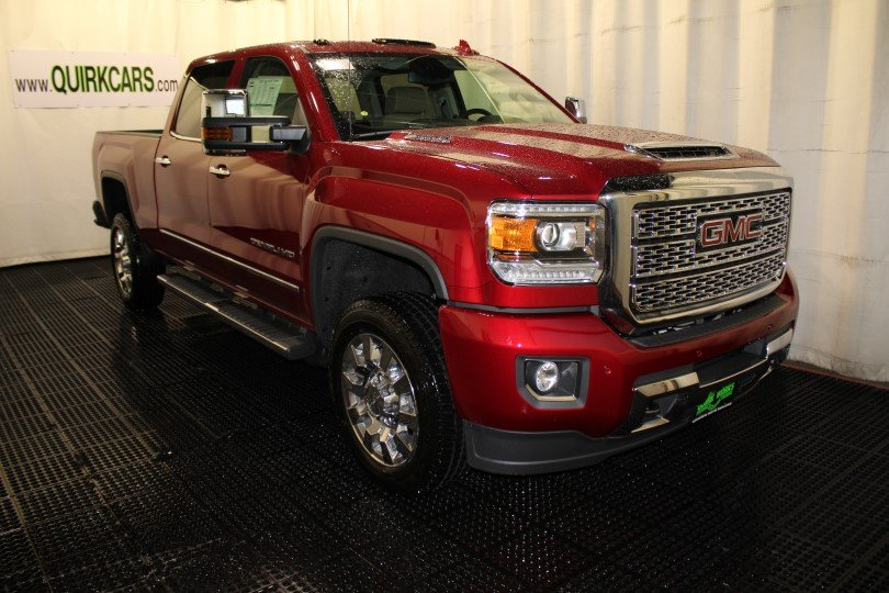 2018 gmc 2500 denali. beautiful denali new 2018 gmc sierra 2500hd denali for gmc 2500 denali