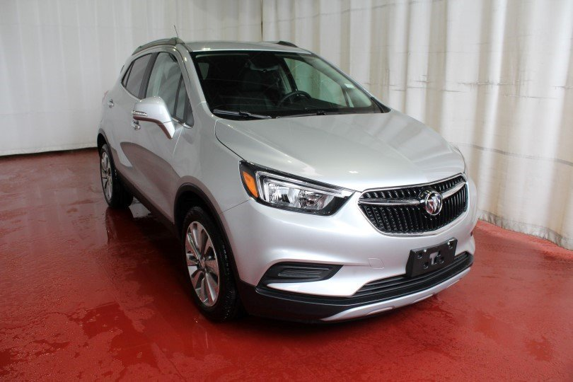 new 2017 buick encore preferred sport utility in manchester g13159 quirk buick gmc. Black Bedroom Furniture Sets. Home Design Ideas