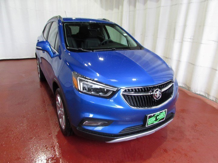 2017 Buick Encore Essence AWD